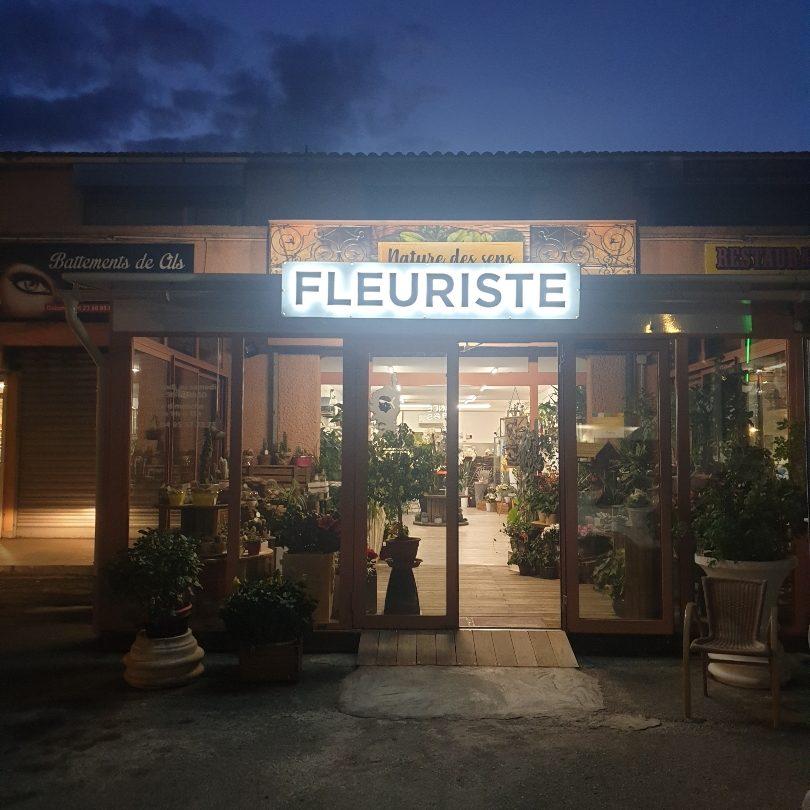 livraison de fleurs à Biguglia | Nature des sens